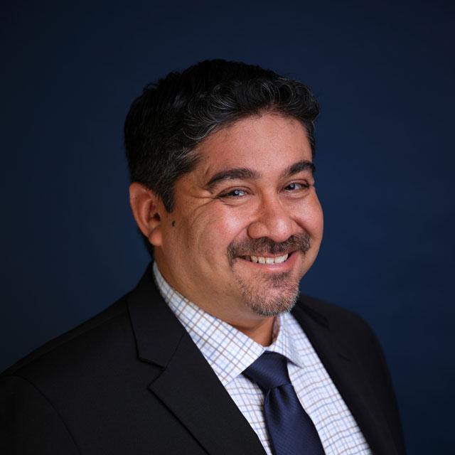 Dr. Che Ornelas, M.D.