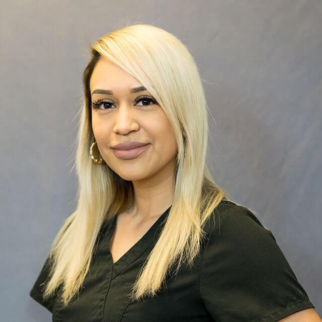Amy - Medical Assistant to Dr. Athalye